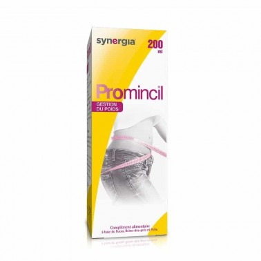 Promincil – Synergia