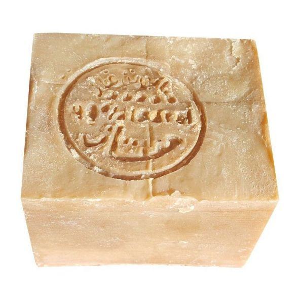 Savon d'Alep – Authentique 40% de laurier – Alepia