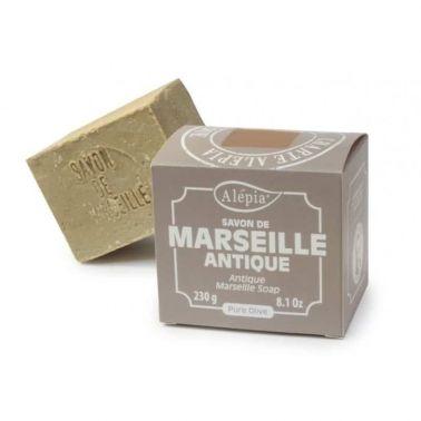 Savon de Marseille – Antique pure olive – Alepia
