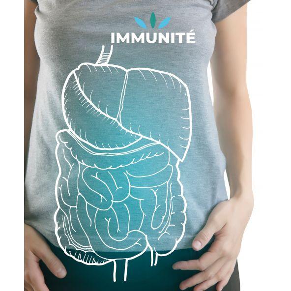 Imgalt – 60 Gélules – Équilibre de la flore intestinale Jaldes - 1