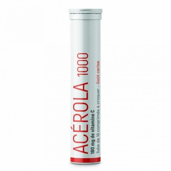 Acérola 1000 – Synergia