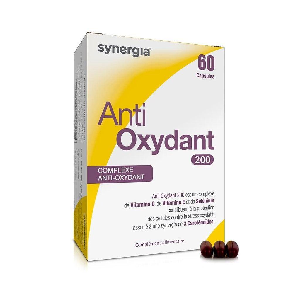 AntiOxydant 200 – Synergia
