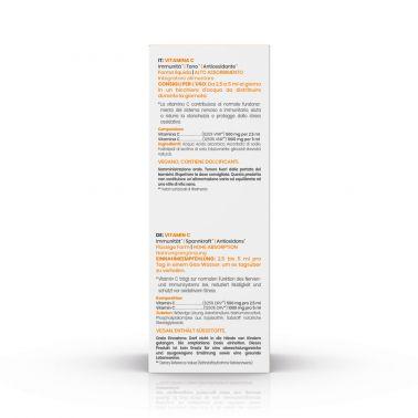 Vitamine C Liposomale liquide - Flacon 200 ml - Haute Absorption Ma Santé - 5
