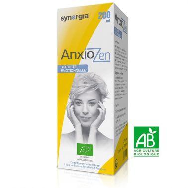 AnxioZen – Synergia