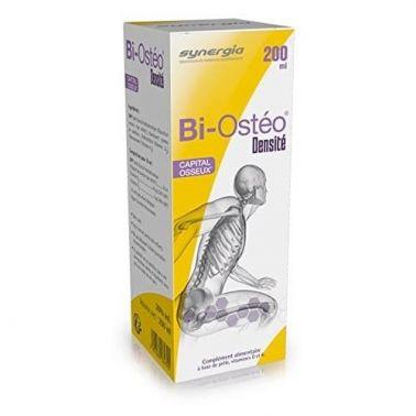 Bi-Ostéo Densité – Synergia