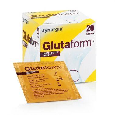 Glutaform – Synergia