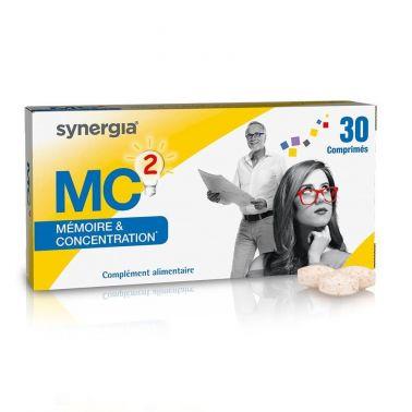 MC2 – Synergia