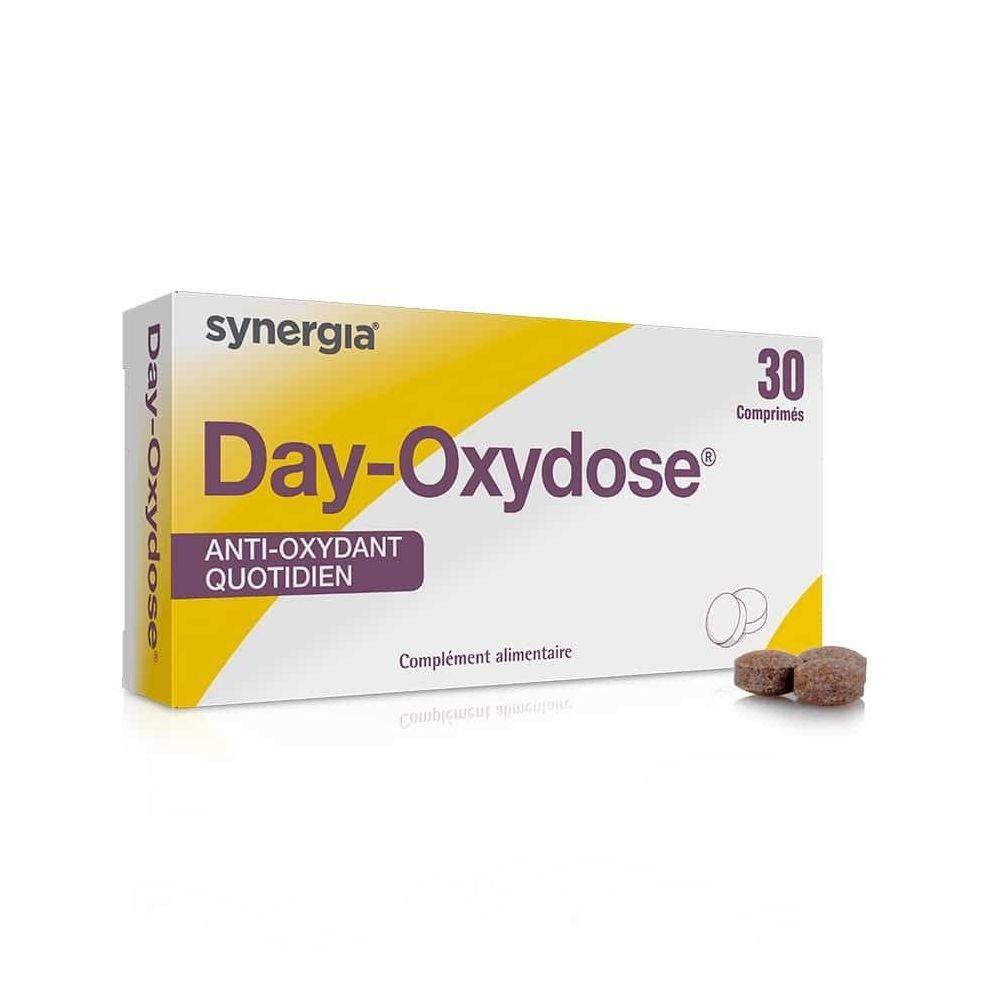 Day-Oxydose – Synergia