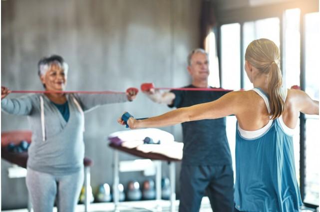Pathologies pouvant être soignées par le sport